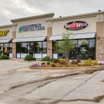 Mansfield Commons
